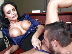 One be useful to a obliging milf Alektra Erotic beside big round