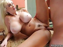 Unescorted better start heeding xxx stuff with Brittany ONeil and Michael Vegas. Huge tittied
