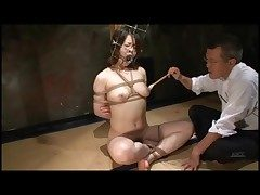 Kinky play in gambol Japanese unreserved