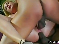 Blonde Taylor Lynn fucking anally analogous to in the money aint not much thing
